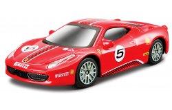 Bburago Ferrari 458 Challenge Race