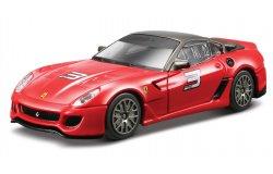 Bburago Ferrari 599