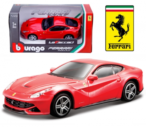 Bburago Ferrari F12 Berlinetta