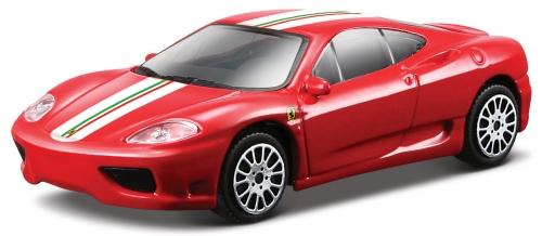 Bburago Ferrari Challenge Stradale