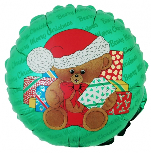 Christmas - Beary Christmas ML