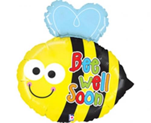 Bee Get Well