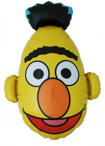 Bert head