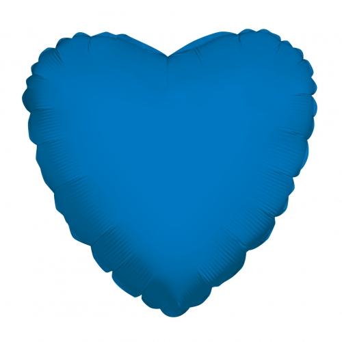 Hart Blauw/Blauw