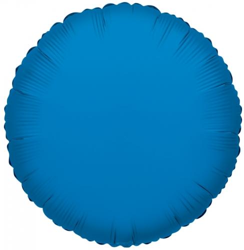 Jumbo Rond Blauw/Blauw