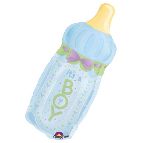 It's a Boy Bottle