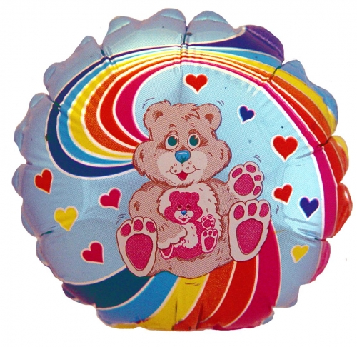 Care Bear Regenbog MC