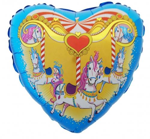 Carousell Pony
