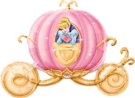 Cinderella Koets