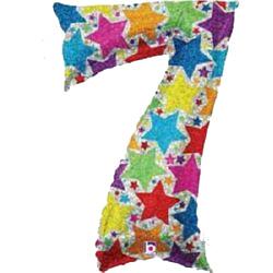 7 Designer Megaloon Seven