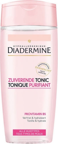 Diadermine Reinigingstonic 200ML