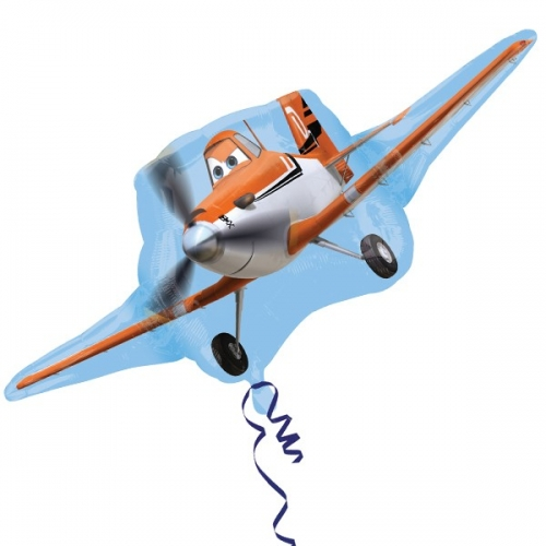 Disney Planes Dusty SH