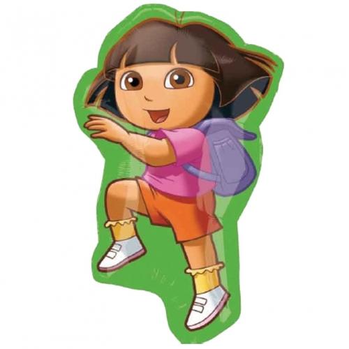 Dora Treat