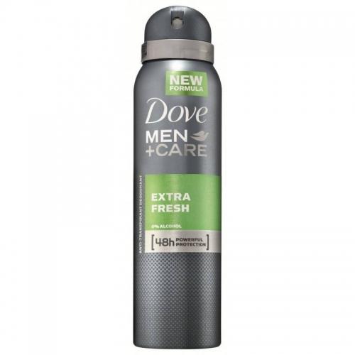 Dove deo extra fresh
