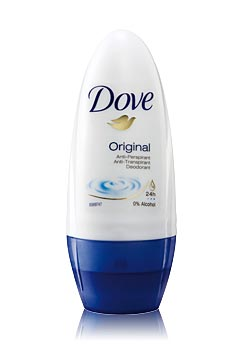Dove Roll On 50 ML