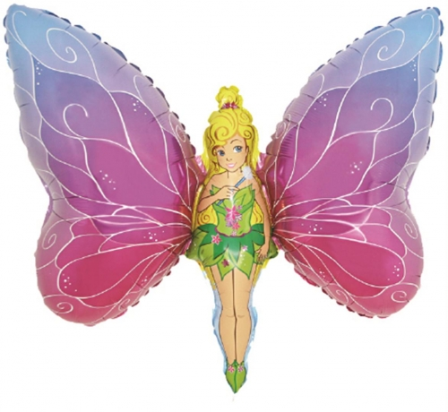 Fairy lalabel