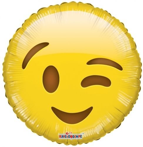 Smiley Winky