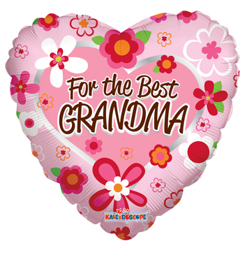 For the best Grandma