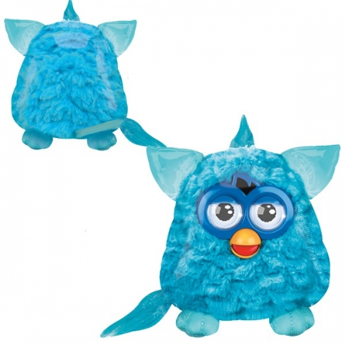 Balloon Buddies Furby