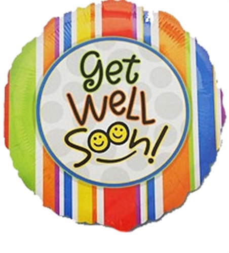 Get Well Soon Smiles