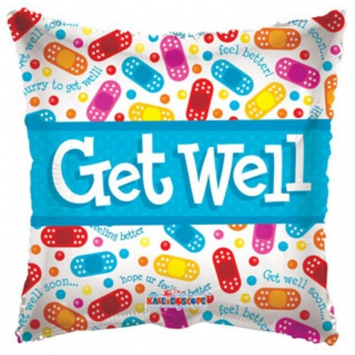 Get Well Band-Aids