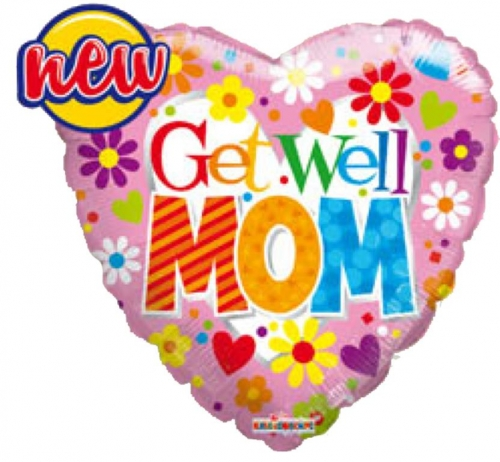 Get Well Mom SL