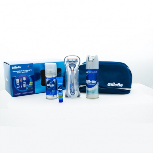 Gillette Beauty Bag