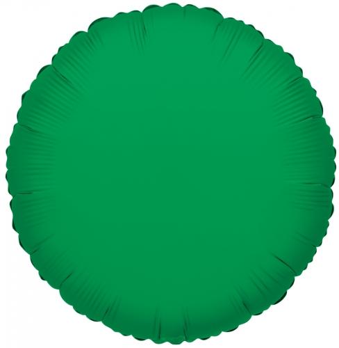 Rond Groen/Groen