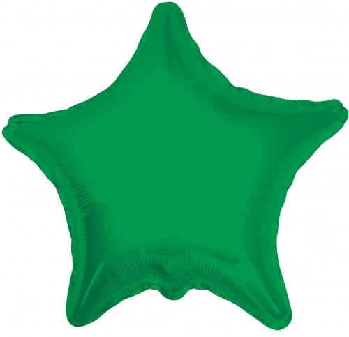 Ster Groen/Groen