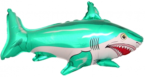 Haai groen