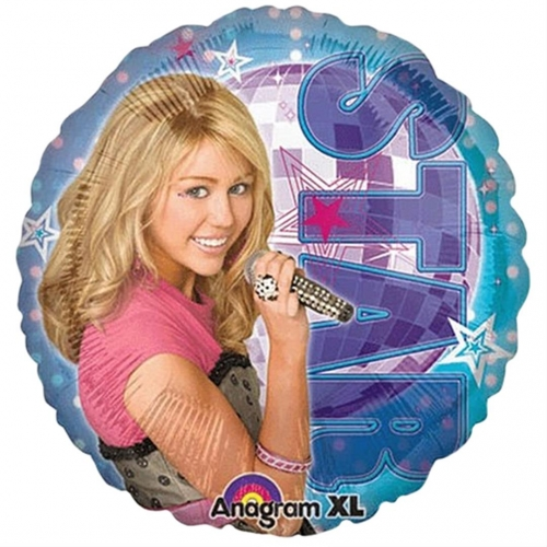 Hannah Montana Rockstar