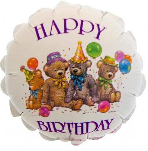 Happy Birthday Party Beren
