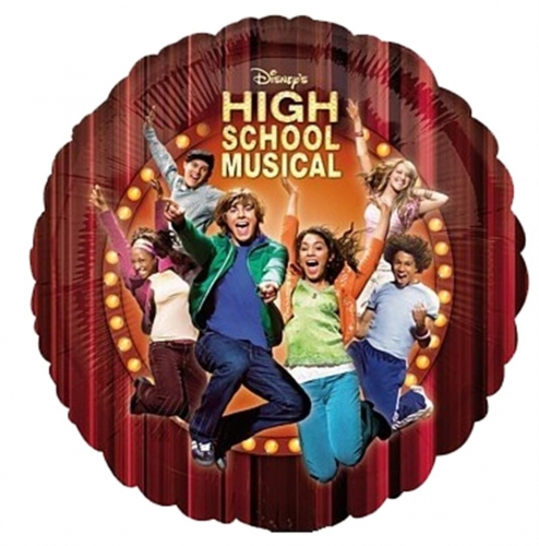 High School Musical ML