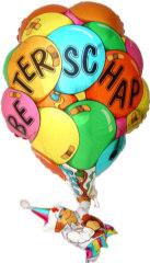 Beterschap Balloons