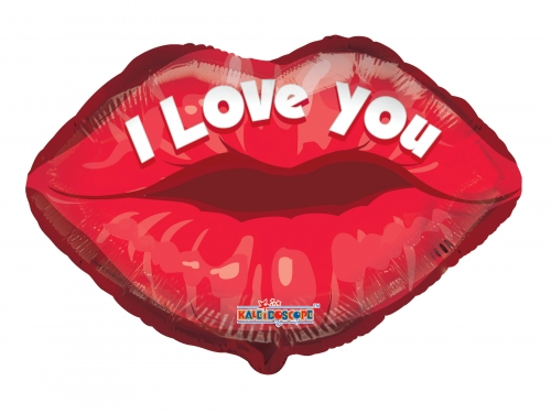 I Love You Lips SL