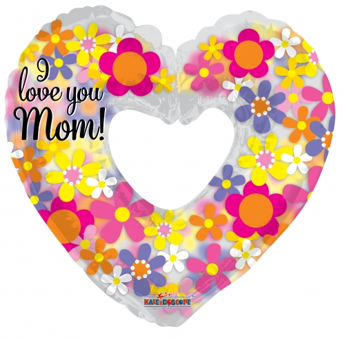 I love you Mom ML