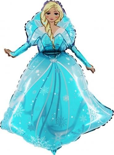 Ice Princess Tiffanny