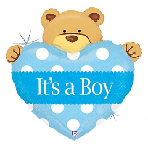 Beer It\\\'s a Boy