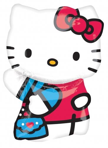 Hello Kitty Handtas