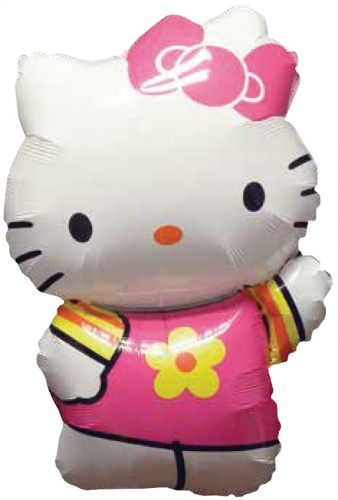 Hello Kitty Summer SH