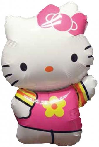 Hello Kitty Summer