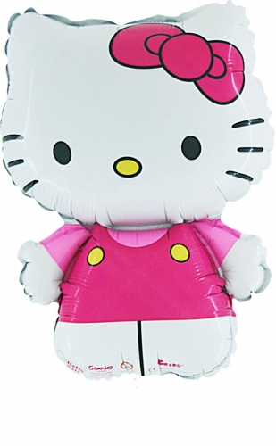 Hello Kitty Pink SH