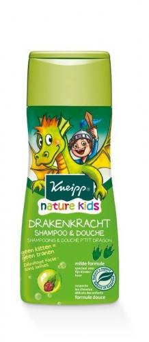 Kneipp Nature Kids Drakenkracht