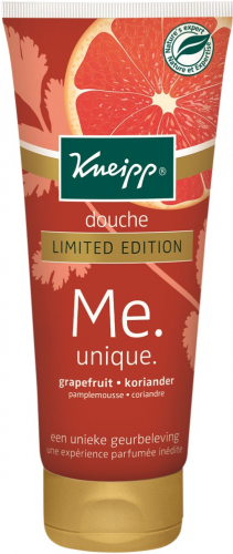 Kneipp Douche Me Unique - Grapefruit-Koriander