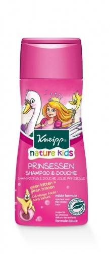 Kneipp Nature Kids Prinsessen