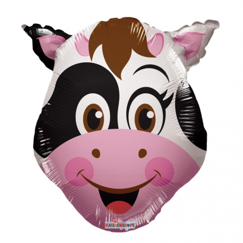 Animal  Cow Ballon ML