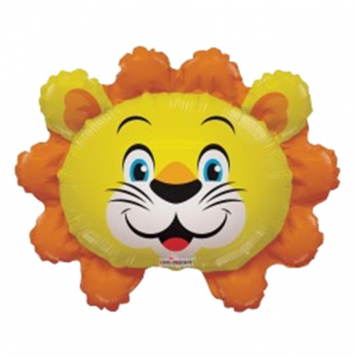 Animal Lion Head
