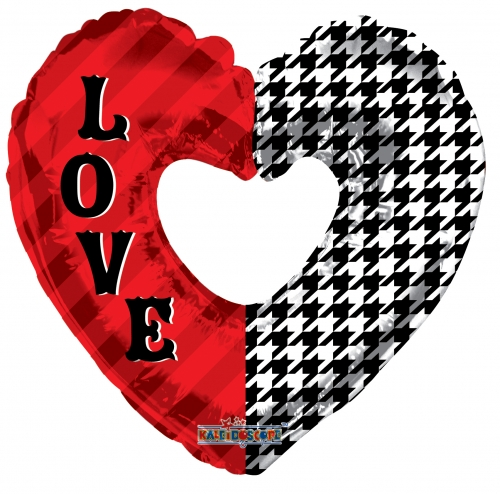 Love Pattern ML
