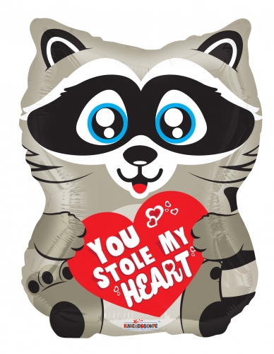 Love Raccoon SL