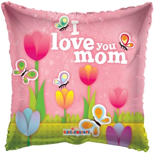 I love you Mom Tulips SL